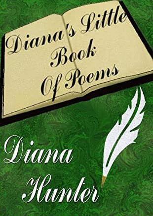 Diana's Little Book of Poems (English Edition)