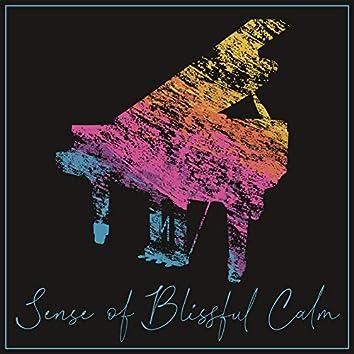Sense of Blissful Calm – Night Piano Session 2021