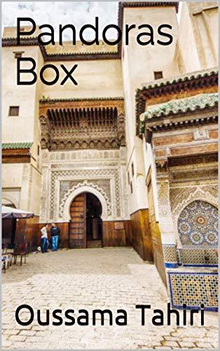 Pandoras Box (English Edition)