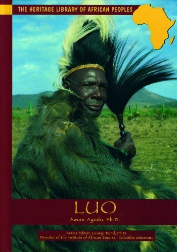Luo (Heritage Library of African Peoples) by Awuor Ayodo (1996-01-01)