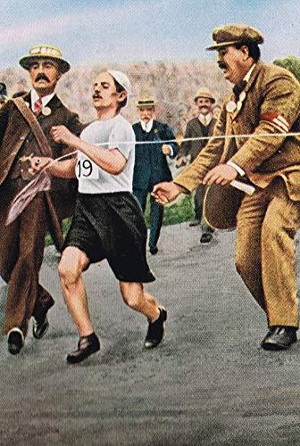 Igrzyska Lekkoatletów Tom 4 Ateny 1906 Londyn 1908
