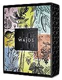 WAJOS Adventskalender 2020 - Gewürz & Küchen Spezialitäten | Weihnachtskalender mit 24 Türchen voller Gewürzmischungen, Saucen, Senf & Feinkost Überraschungen | Geschenk für Männer & Frauen