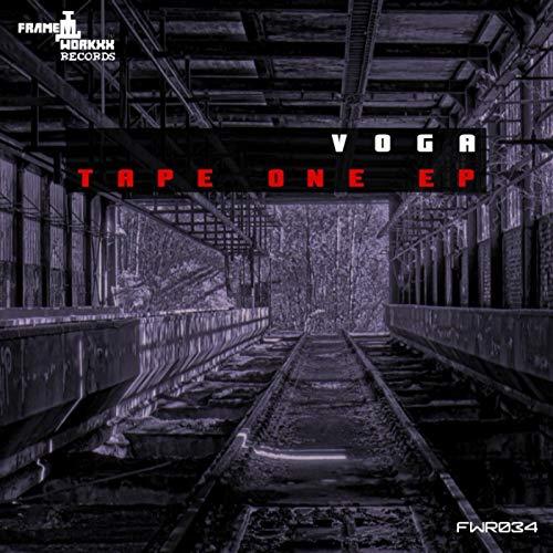 Tape One (Original Mix)