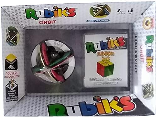 Wingames-Orbit Rompecabezas 6 Colores del Cubo de Rubik 775