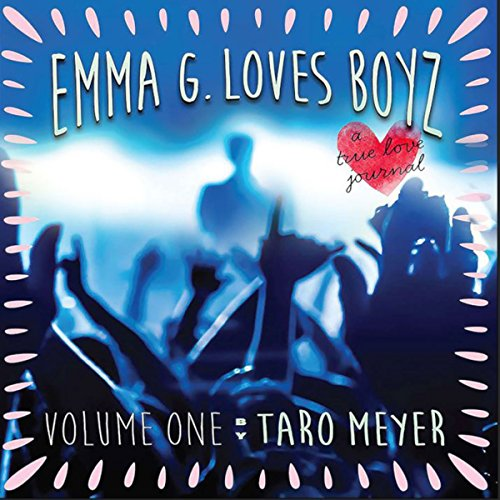 Couverture de Emma G. Loves Boyz