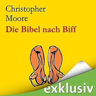 Die Bibel nach Biff Titelbild