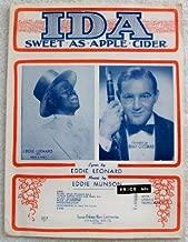 Best ida sweet as apple cider Reviews