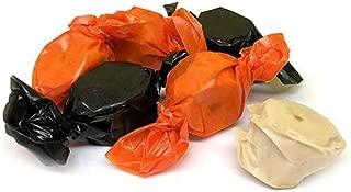 Peanut Butter Kisses Chewy Candy - 3 LB Bulk Bag