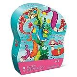 Bertoy- Junior Puzzle Rompecabezas para niños, Color 0, 14' x 19' (4215-6)