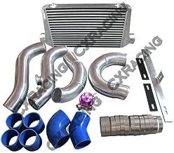 CXRacing Intercooler Piping BOV Kit For 98-05 Lexus GS300 2JZ-GTE Stock Turbo