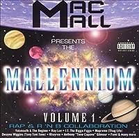 Mac Mall Presents the Mallenni