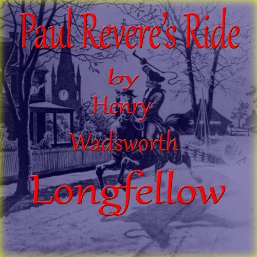Paul Revere's Ride                   Auteur(s):                                                                                                                                 Henry Wadsworth Longfellow                               Narrateur(s):                                                                                                                                 Mike Vendetti                      Durée: 6 min     Pas de évaluations     Au global 0,0