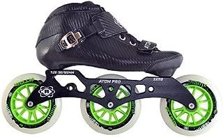 ATOM Luigino Pro 3x110 Inline Speed Skate