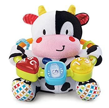 VTech Lil  Critters Moosical Beads  Frustration Free Packaging