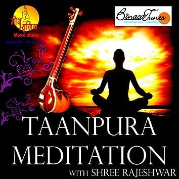 Taanpura Meditation