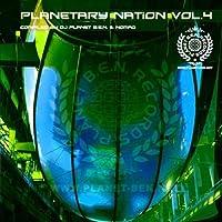Planetary Nation Vol.4