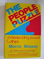The People Puzzle 0835954773 Book Cover