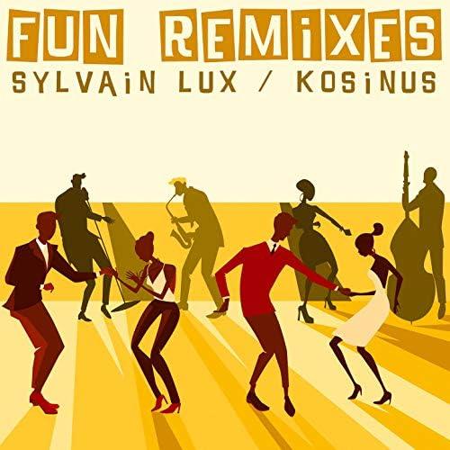 Sylvain Lux