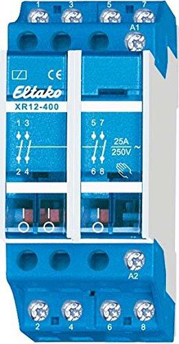 Eltako XR12-400-24V Installationsschütz