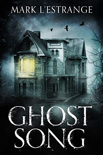 Ghost Song: The Haunting Of Denby M