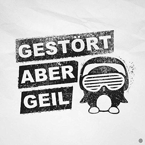 Gestört Aber GeiL (2CD Digipak)