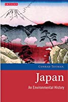 Japan: An Environmental History (Environmental History and Global Change)
