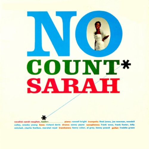Missing You by Sarah Vaughan on Amazon Music - Amazon com