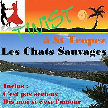 Twist a Saint-Tropez