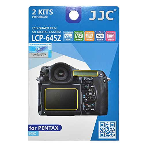 Screen Protector Pentax 645Z