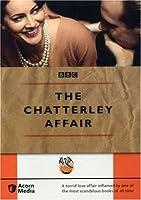 Chatterley Affair [DVD] [Import]
