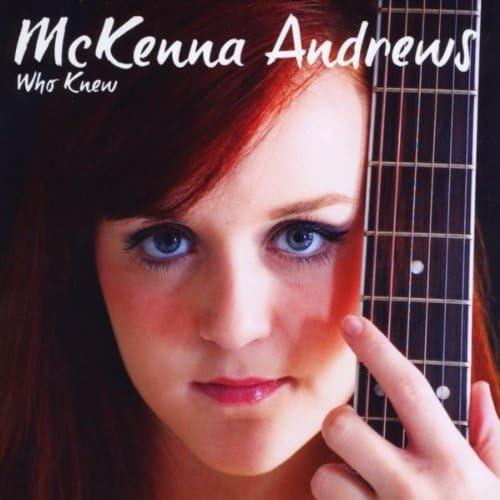 McKenna Andrews