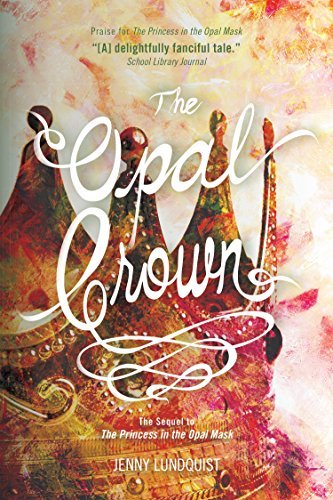 The Opal Crown
