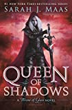 Queen of Shadows 表紙画像