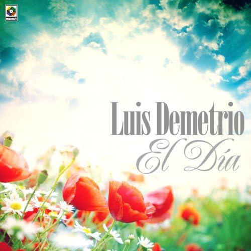 Luis Demetrio