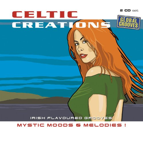 Celtic Creations, Vol. 1