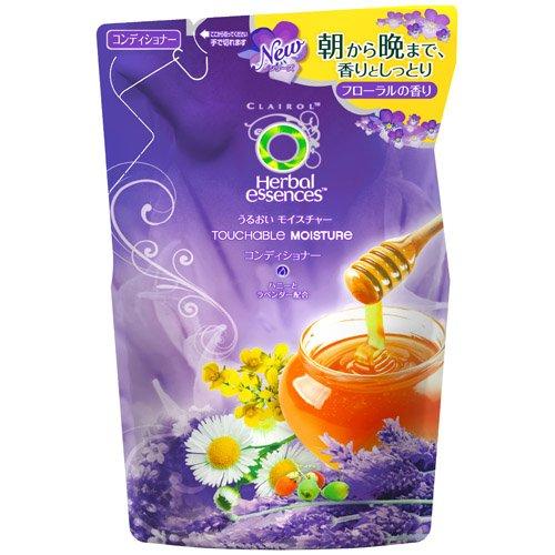 Herbal Essence Moisture Conditioner - 340ml - Refill