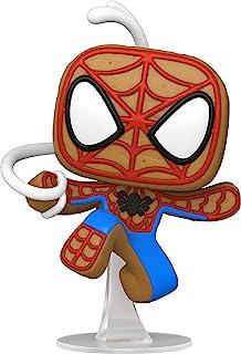 Funko Pop! Marvel: Gingerbread Spider-Man