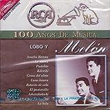 Lobo Y Melon (100 Anos De Musica) BMG