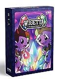 Abba games- Wigetta y Las Gemas Magicas (TCGWIGETTA1)