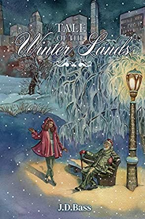 Tale of The Winter Lands