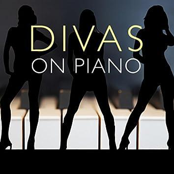 Divas on Piano