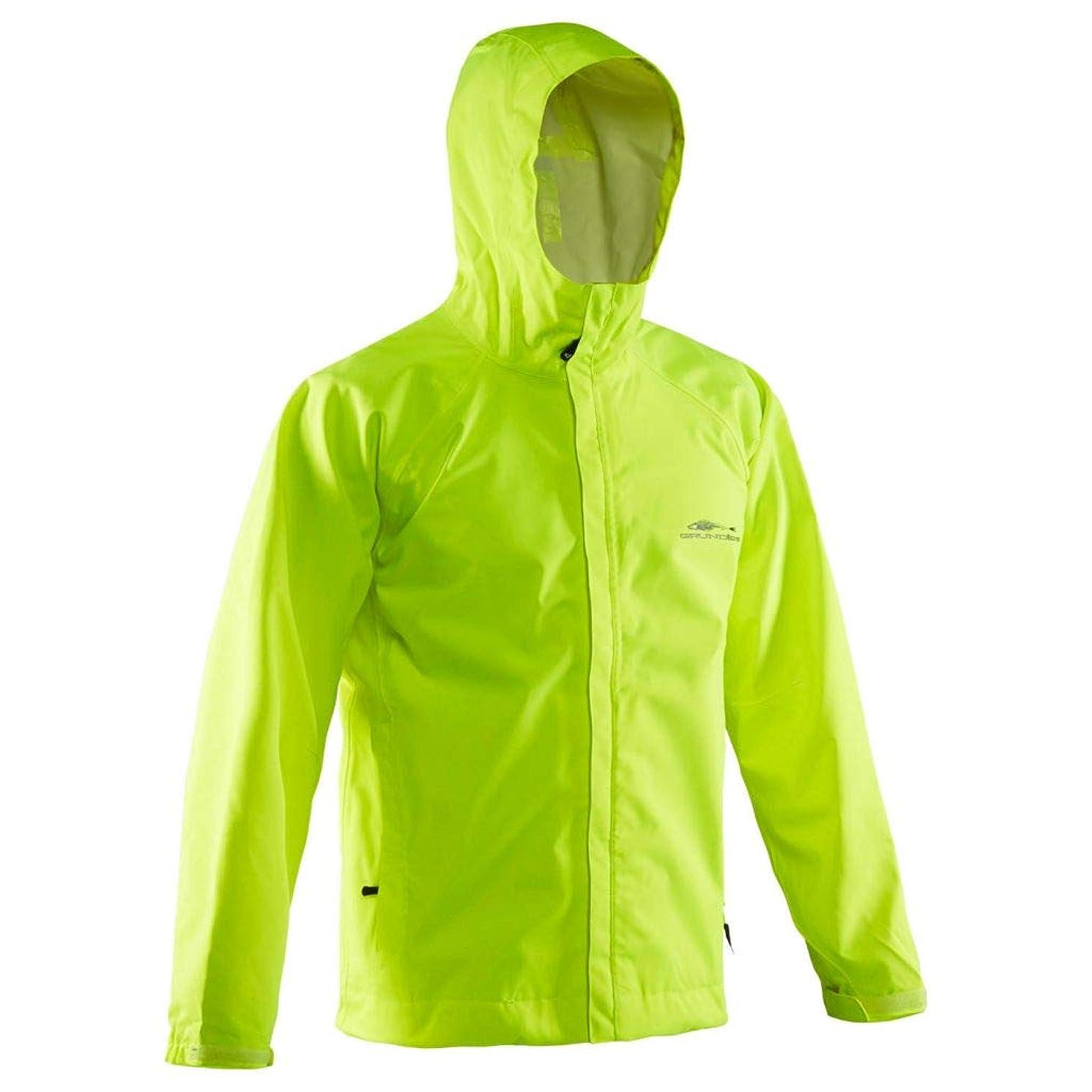 Grundéns Weather Watch Hooded Fishing Jacket