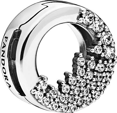 Pandora -  Sterling silver clip