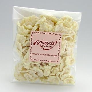 ●《マシュー》ホワイトチョコフレーク【コレクション】