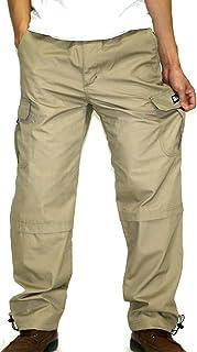 [マルカワジーンズパワージーンズバリュー] パンツ メンズ ロングパンツ ミリタリー イージーパンツ