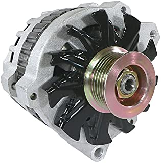 DB Electrical ADR0051 Alternator (For Buick Chevrolet Gmc Oldsmobile Pontiac)