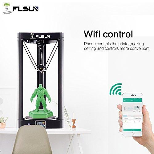 FLSUN 3D – QQ - 2