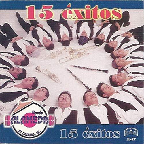 Banda Alameda De Cuisillos, Jal.