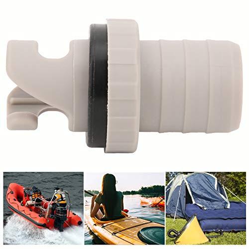 Bomba de tabla de paleta, tabla de paleta inflable Adaptador de bomba inflable Sup inflable, para kayak al aire libre