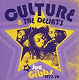 Songtexte von Culture - Culture & The Deejay's at Joe Gibbs 1977-1979